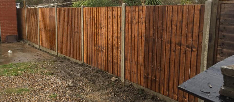 Fencing Mitcham, Epsom and surrounding areas