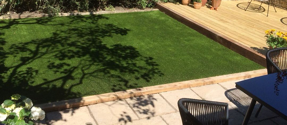 Landscaping Mitcham, Epsom, Merton, Morden and Wimbledon